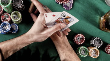blog post - 5 Online Casino Games From Rival Gaming With High RTP