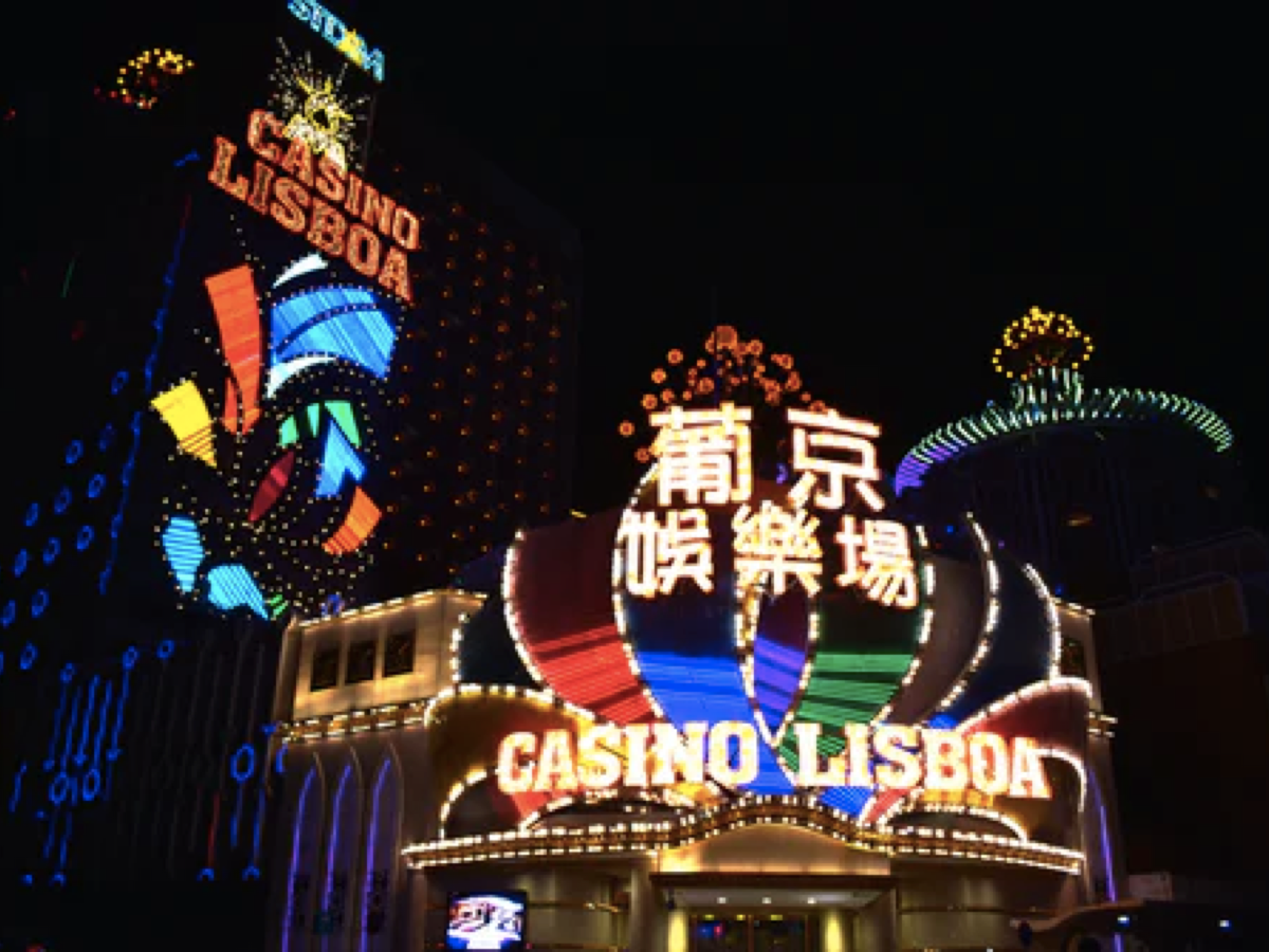 home page - How To Discover the Best Casino for a Great Online Experience 1